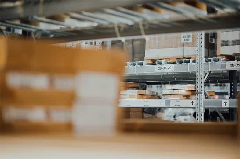 Warehouse Relocation In Melbourne